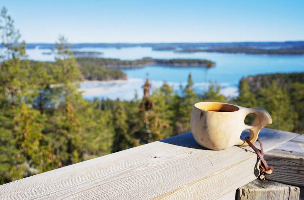 Le café et les Finlandais : une savoureuse histoire d'amour