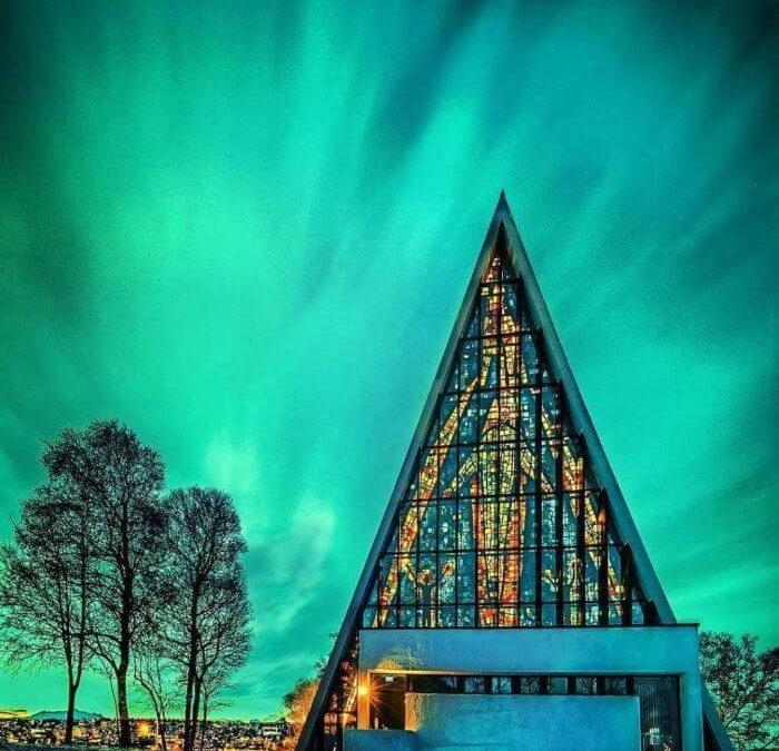 Les 11 curiosités architecturales de Norvège