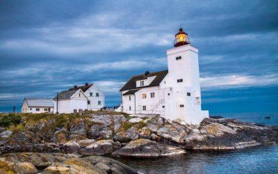 Itinéraire en Norvège secrète : la côte méridionale, d'Arendal à Risør