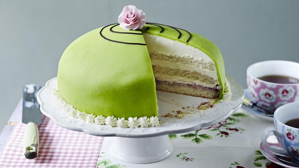Les 11 desserts nordiques emblématiques de la gastronomie d'Europe du Nord