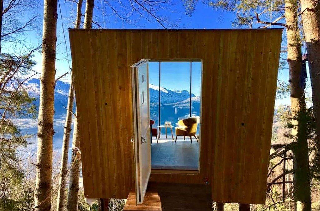 Dormir en Norvège : les plus beaux hébergements pour votre séjour