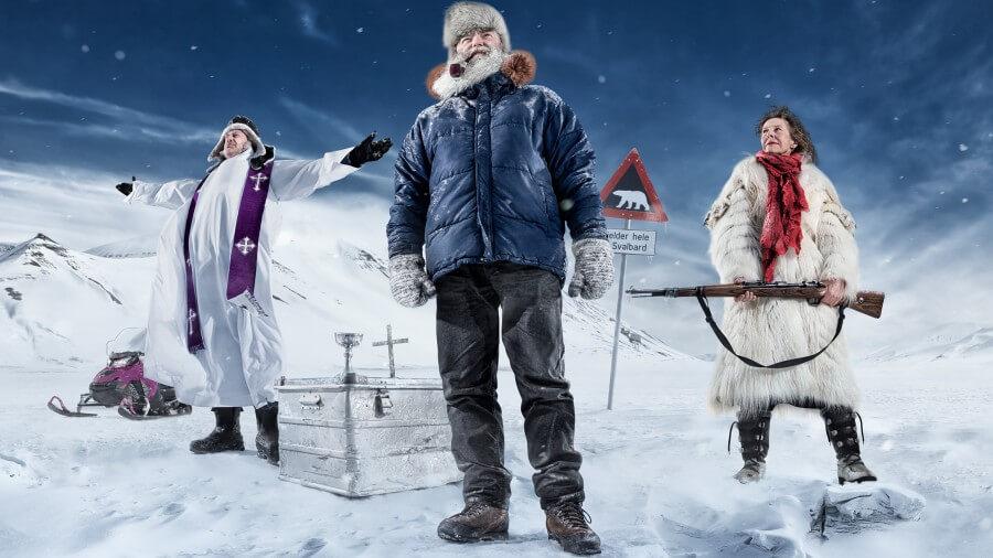 Le Svalbard : 10 faits insolites qui vont vous étonner