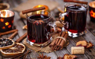 La recette traditionnelle du glögg, le vin chaud scandinave de Noël