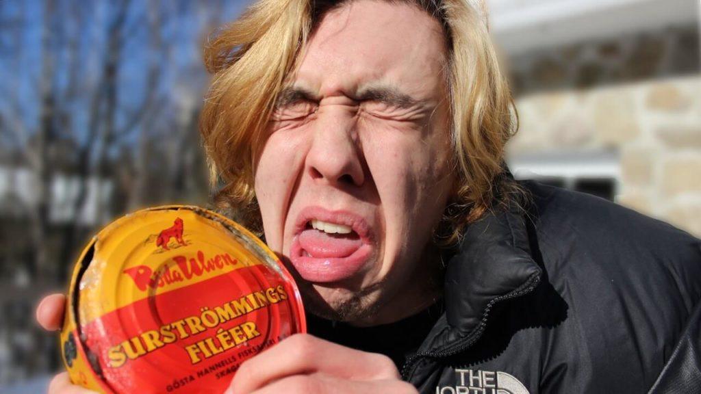 odeur-horrible-nourriture-surstromming-suede