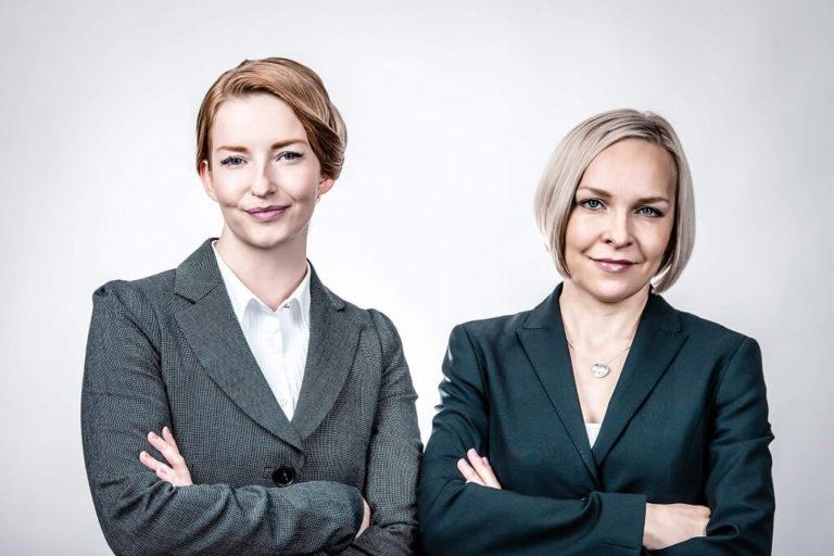 sulapac-founders-suvi-haimi-laura-kyllonen