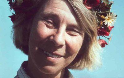 Qui es-tu Tove Jansson, mère des Moumines et icône finlandaise ?