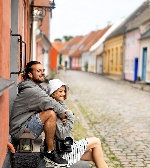 TheTravelBook : interview avec Rasmus, ambassadeur du mouvement staycation au Danemark