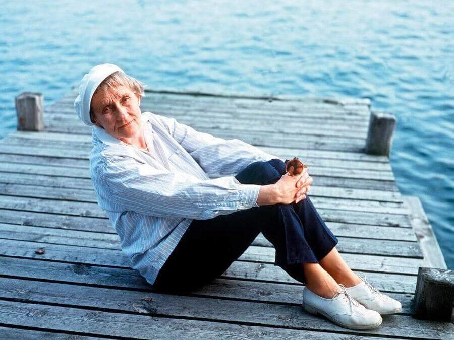 Astrid Lindgren, monument de la littérature suédoise et agitatrice de conscience