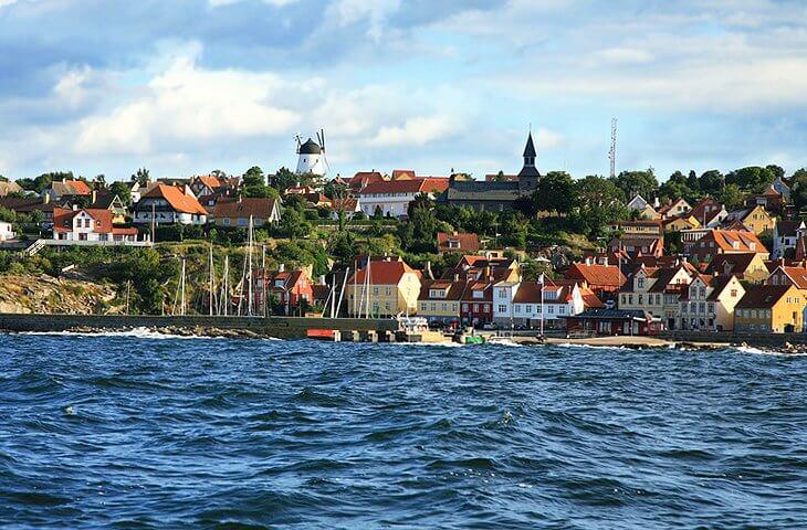 visiter-danemark-bornholm-gudhjem