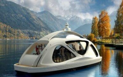 Norvège : rencontre avec le PDG de Zeabuz, le projet futuriste de ferries électriques et sans pilote