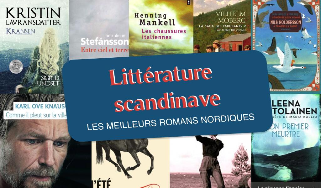 livre-litterature-scandinave-nordique-a-lire